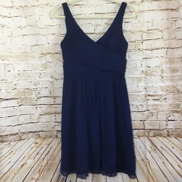 J. Crew Dresses & Skirts - J CREW Silk Dress